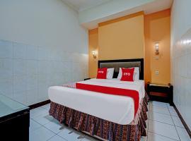 OYO 90103 Hotel Palem, hotel near Ciroyom Station, Bandung