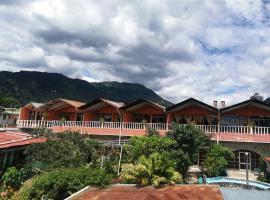 Hotel Playa Linda, hotel in Panajachel