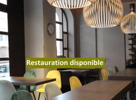 Kyriad Vichy, Hotel in Vichy