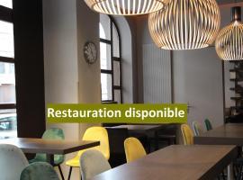 Kyriad Vichy, hôtel à Vichy