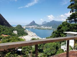 Casa Laguna, hotel in Rio de Janeiro