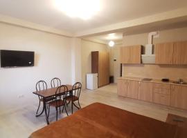 Apart Hotel Mountain View, апартаменты/квартира в Красной Поляне