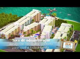 Resort do Lago, hotel em Caldas Novas