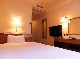 Hachioji Sky Hotel - Vacation STAY 08524v, hotel in Hachioji
