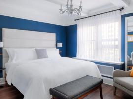 voco The Franklin New York, an IHG hotel, hotel near Metropolitan Museum of Art, New York