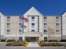 Candlewood Suites Polaris, hotel in Columbus