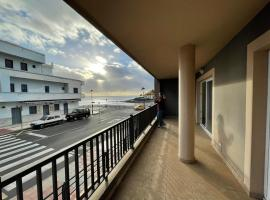 Apartamento 10 Playa María, apartamento en Valle Gran Rey