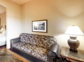 Chula Vista # 2520, vacation rental in Wisconsin Dells