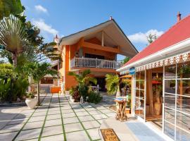 Oceane Self Catering, hotel in La Digue