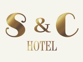 S&C HOTEL, hotel en Sogamoso