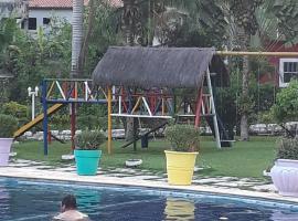 SITIO E POUSADA MANANCIAL, hotel in Rio de Janeiro