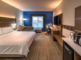 Holiday Inn Express Reno Airport, an IHG Hotel, hotel in Reno