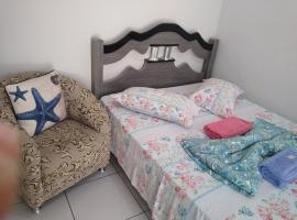 Suítes Para Casal, hotel in Bertioga