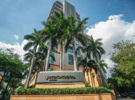 InterContinental Saigon, hotel in Ho Chi Minh City