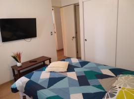 Departamento en Miraflores con Surquillo, apartment in Lima