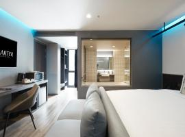 The Quarter Silom by UHG, hotel in Bangkok
