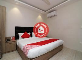 OYO Flagship 77136 Rio periyar, hotel in Thekkady