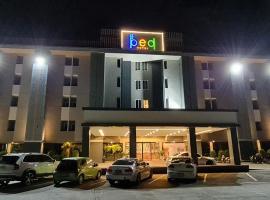 The Bed Hotel โรงแรมในร้อยเอ็ด