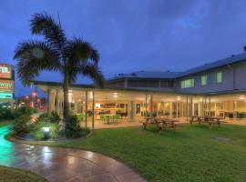 Lismore Gateway Motel, hotel near Lismore Airport - LSY,