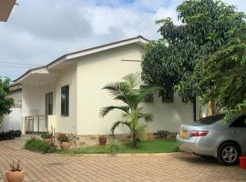 Ecostay house, country house in Arusha