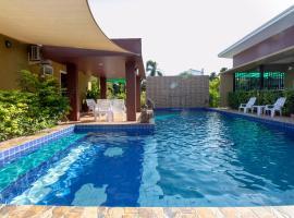 OYO 75376 Porla Resort, hotel near The Venezia Hua Hin, Hua Hin