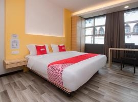 OYO 90105 Towermas Hotel, hotel in Sibu