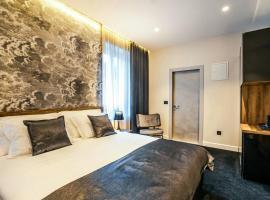 Calma Luxury Rooms, bed & breakfast a Spalato (Split)