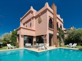 Villa Nelya, holiday home in Marrakech