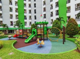 KoolKost @ Green Lake View Apartment Tower E, hotel near Arthayasa Stables, Pondokcabe Hilir
