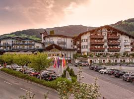 Wohlfühlhotel Schiestl, hotel in Fügen