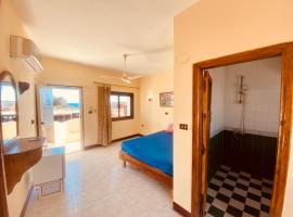 El Safa Camp, hotel in Dahab