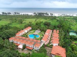 Heritage Village Resort & Spa Goa, boutique hotel in Cansaulim