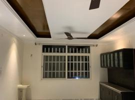 Nafees residency, apartment in Hyderabad