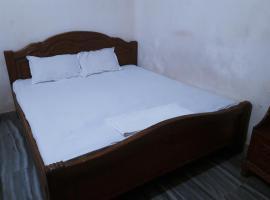 SpogEden- Self Catering Family Home, apartment in Bhubaneshwar