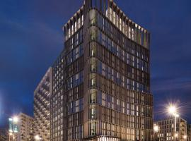 The Gantry London, Curio Collection By Hilton, hotel near Stratford City Westfield, London