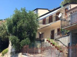 Residenze Cutrì Holiday Homes Cilento, apartment in Pisciotta