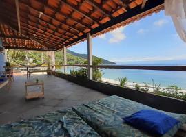 Suítes Ilha Grande, hotel in Praia de Araçatiba