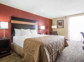 Clarion Hotel Fort Mill Near Amusement Park, hotel in Fort Mill