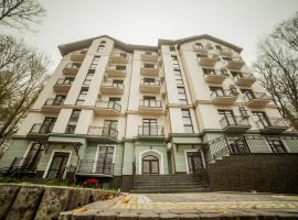 Кайзервальд, hotel in Karpaty