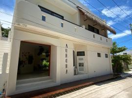 AURORA, apartamento en Isla Holbox