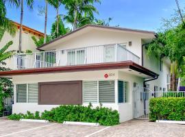 Victoria Park Urban Oasis, hotel in Fort Lauderdale