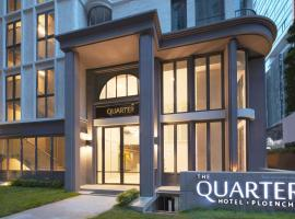 The Quarter Ploenchit by UHG, hotel in Bangkok
