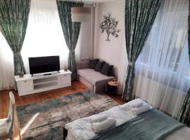 Infinity Boutique Apartments, room in Bansko