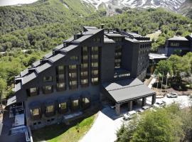 Hotel Termas Chillán, hotel cerca de Termas de Chillan, Nevados de Chillán