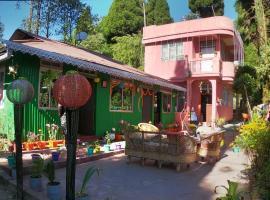 Shanti Samaya Home Stay VL Ghoom Monastery, Samten Choeling, pet-friendly hotel in Darjeeling