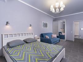 Premium апартаменты на первой береговой линии, self catering accommodation in Gelendzhik