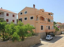 Apartments by the sea Sali, Dugi otok - 8121, apartment in Sali