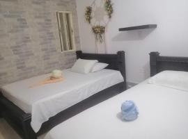 ANGEL MARIA, hotel in Doradal