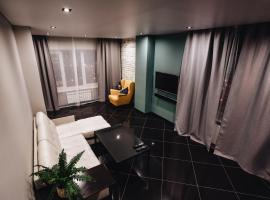 ApartHotel Olimp, apartment in Ufa