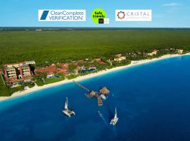 Zoetry Paraiso de la Bonita - Endless Privileges, resort en Puerto Morelos